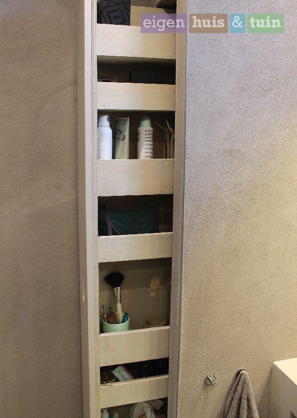 Badkamer | Bathroom ✭ Ontwerp | Styling ✭ Odette Visser