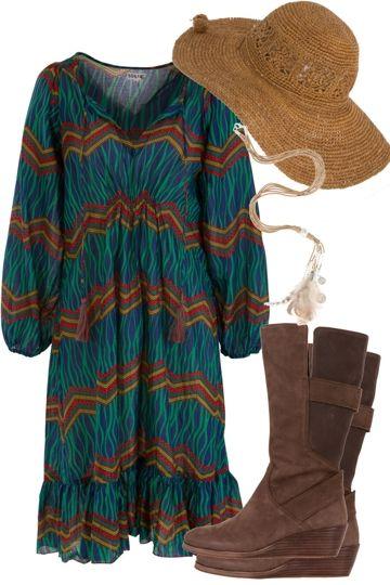 Alluring Allora Outfit includes Kooringal , Adorne, and Emu Australia at Birdsnest Women's Clothing
