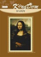 "Gallery.ru / karatik - Альбом ""Мона Лиза."""