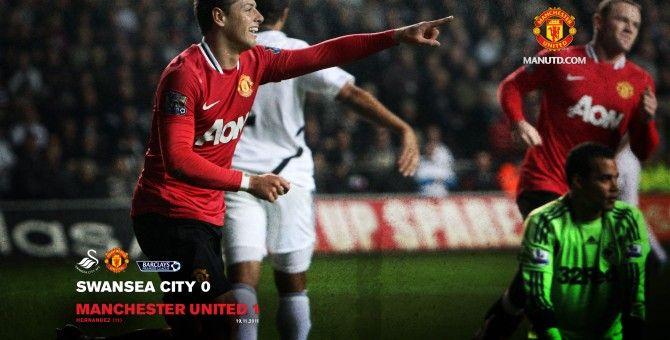 Manchester VS Swansea