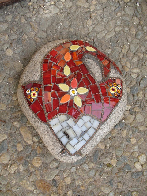 17 Best Images About Mosaic Fish On Pinterest Pisces