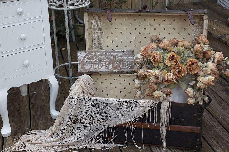 Antique Lace Curtains