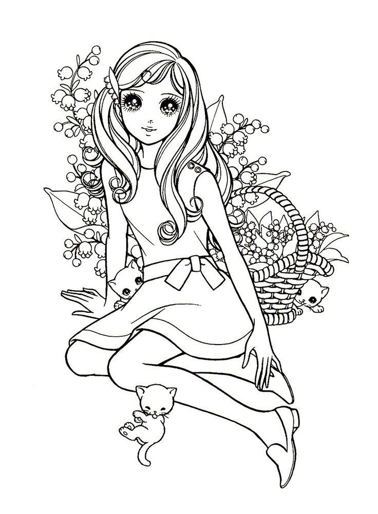 takahashi macoto coloring pages - photo#26