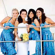 Bridemaids: Etiquette Q