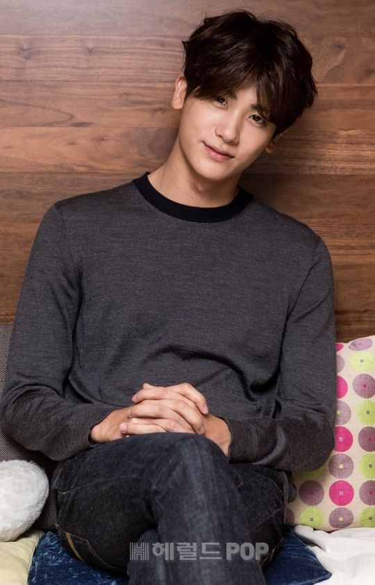 Park Hyung Sik is Handsome and Tired Doing the Post High Society Media Interviews | A Koala's Playground
