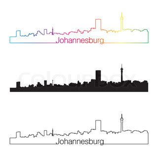 18 best skylines images on pinterest johannesburg skyline south johannesburg skyline tattoo google search thecheapjerseys Image collections