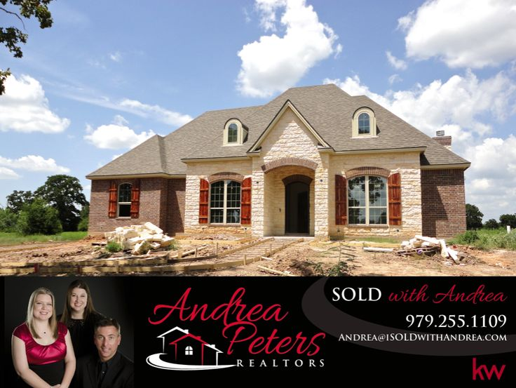 Saddle Creek Homes For Sale College Station