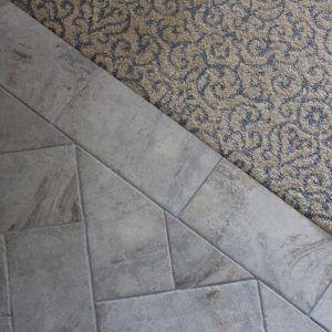 Transition Strips Carpet To Tile