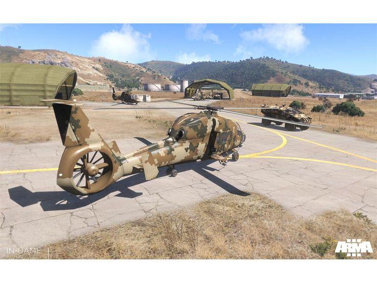 Köp ARMA III PC-spel från arsadata