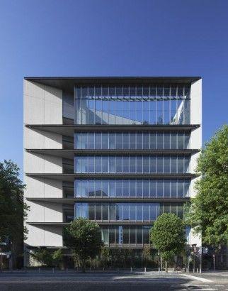 三菱東京UFJ銀行 相模原第二ビル|日建設計