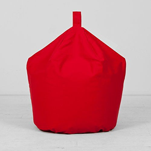 Children's Kids Cotton Drill Bean Bag Bright Red Seat Beanbag With Filling Bean Bag Warehouse http://www.amazon.co.uk/dp/B00NH6U12Q/ref=cm_sw_r_pi_dp_n35Ovb1C69HXX