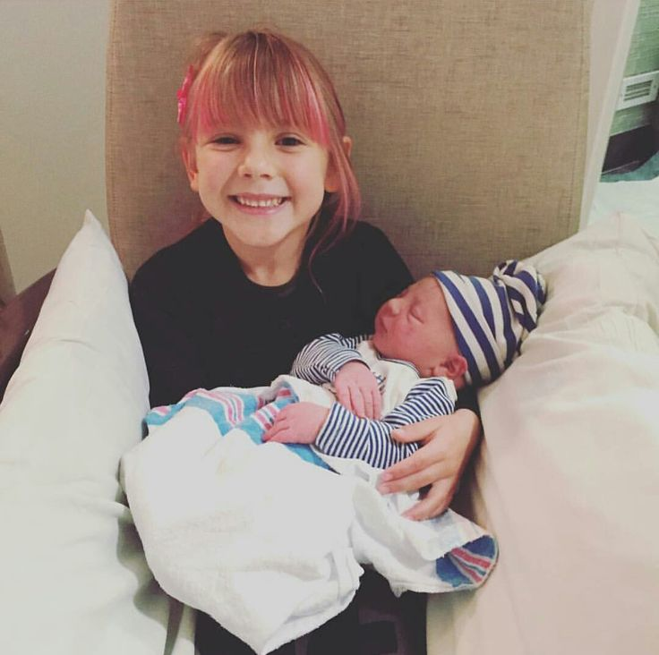 Willow Sage Hart - (06/02/2011) - daughter of Pink and Carey Hart. She is pictured here with brother Jameson