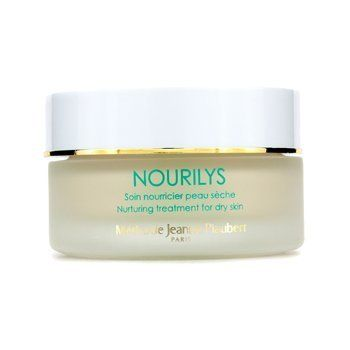 Methode Jeanne Piaubert Nourilys Nurturing Treatment (For Dry Skin) - 50ml/1.66oz by Methode Jeanne Piaubert. $68.46. A rich, soft nurturing cream for dry skin Dissolves into the epidermis to replenish skin with nutritive elements Promotes production of the skin?s lipids Unveils a suppler, hydrated, relieved & rebalanced complexion To use: Apply day & night to cleansed face & neck. Save 47% Off!