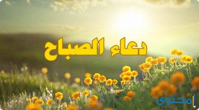 ادعية قصيرة للصباح اجمل ادعية الصباح ادعية اسلامية أدعية الصباح المستجابة أدعية للصباح