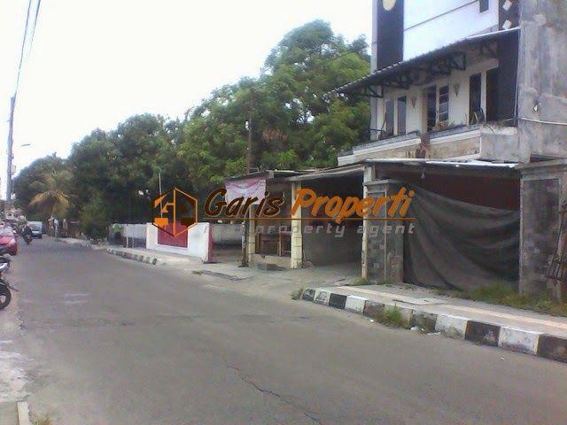 Kost dan Rumah Induk Dijual Murah di Tamsis Jogja Strategis Dekat UTY dan XT-Square, HARGA : Rp. 2.300.000.000,-