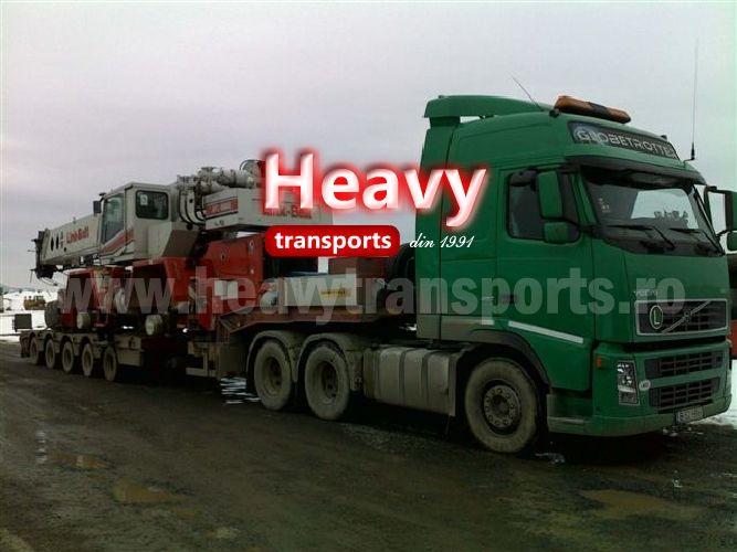 transport agabaritic http://www.heavytransports.ro