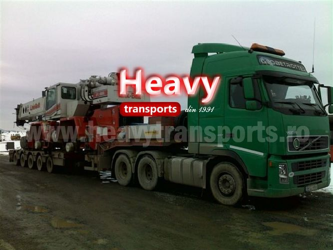 transport agabaritic http://www.heavytransports.ro