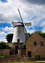 Fullwell Windmill ~ Sunderland, UK
