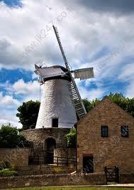 Fullwell Windmill, Sunderland
