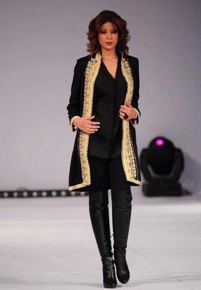 Appréciez cette robe jabador double pièce 2017 disponible dans une nouvelle collection fait par les experts stylistes qui …