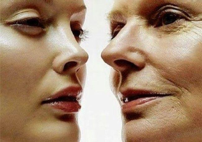 Kesehatan, Terpusat Media. Mungkin anda pernah melihat orang yang terlihat lebih tua dari umur yang sebenarnya atau anda sendiri merasa terlihat lebih tua dari umur anda.