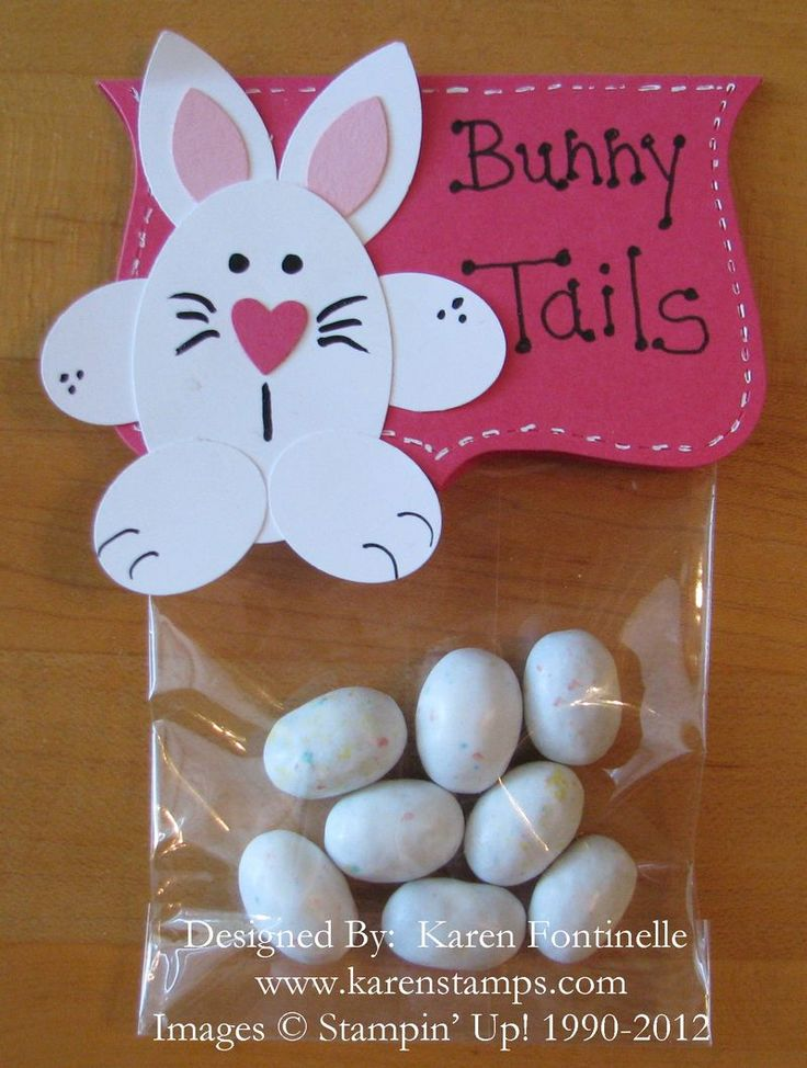 Cute Easy Easter Crafts