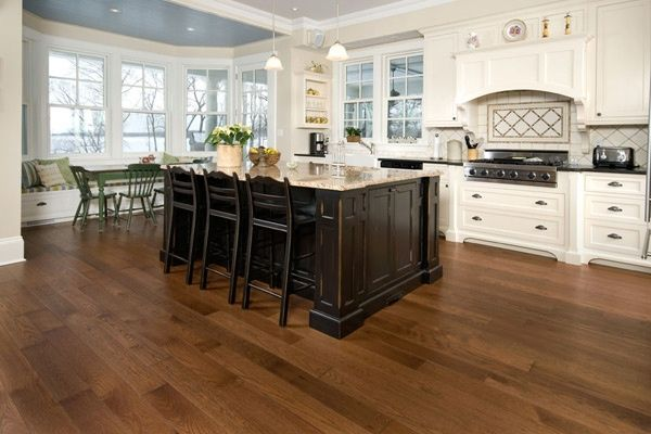 Distressed Hickory Hardwood Flooring Virginia Distressed