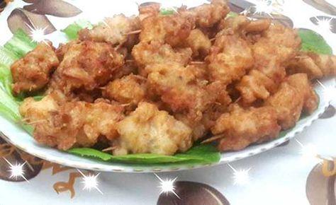 Sodalı Çıtır Tavuk Tarifi | Yemek Tarifleri Sitesi | Oktay Usta, Pratik Yemekler
