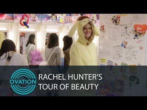 Rachel Hunter -- CyberKids and Lolitas - YouTube