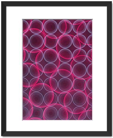 Blood Vessels by Petekidou Maria - Fine Art Prints - $85.00