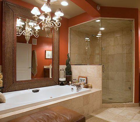 Decoração de Casas de Banho - http://www.dicasdecoracao.com/decoracao-casas-banho/