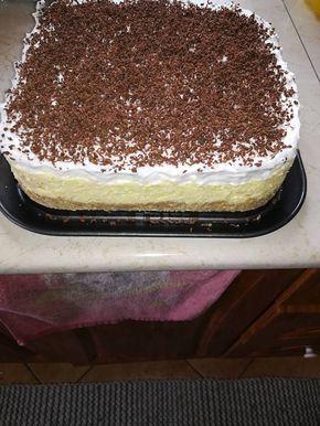 Aki szereti a gesztenyepürét annak ajánlom: Gesztenyemasszás süti (sütés nélkül)