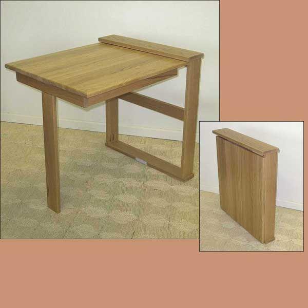Best 25+ Wall mounted folding table ideas on Pinterest ...