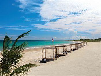 Moon Palace Golf & Spa Resort All Inclusive  Carretera Cancun-Chetumal Km. 340 Cancun, QROO 77500 MEX 1-866-500-4938