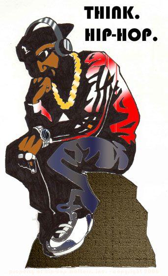 essays on hip hop culture