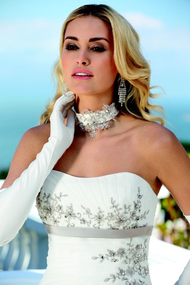 100 besten Collection 2014 Bilder auf Pinterest   Hochzeitskleider ...