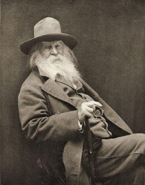 Walt Whitman y sus 'Hojas de hierba' para el siglo XXI | Cultura | EL PAÍS