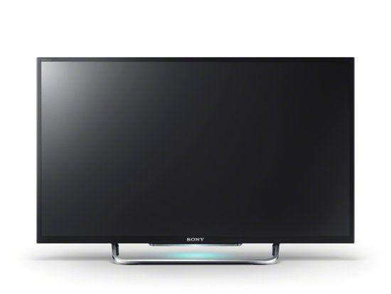 Sony KDL-50W829 review