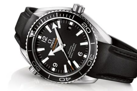 Omega Seamaster Planet Ocean Watch Price & Review