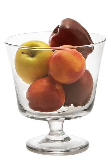Trifle Bowl Decorating Ideas