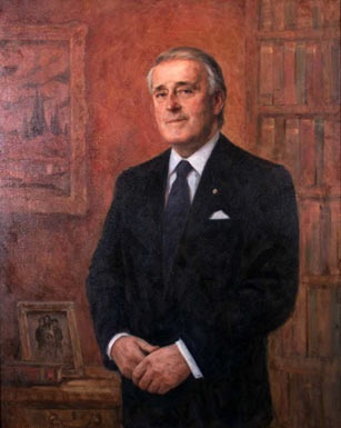 The Right Honourable Brian Mulroney, 18th Prime Minister of Canada  (1984-1993) | #cdnpoli