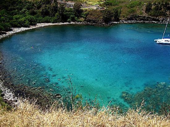 Photos of Honolua Bay
