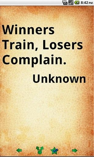 quotes about winning success sports athlete - Click image to find more sports Pinterest pins