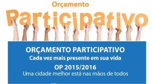 Caravana do OP2015/ 2016 -Orçamento Participativo da Região Oeste de Belo Horizonte Prefeitura de Belo Horizonte-MG