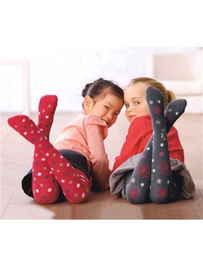 Bonitos #lote de #leotardos para combinar con la ropa de las pequeñas coquetas