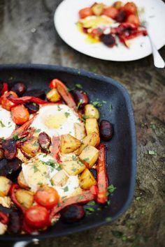 best morning-after breakfast | Jamie Oliver | Food | Jamie Oliver (UK)