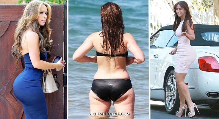 Jennifer-Love-Hewitt-Butt-Curves   LIFESTYLE   Pinterest