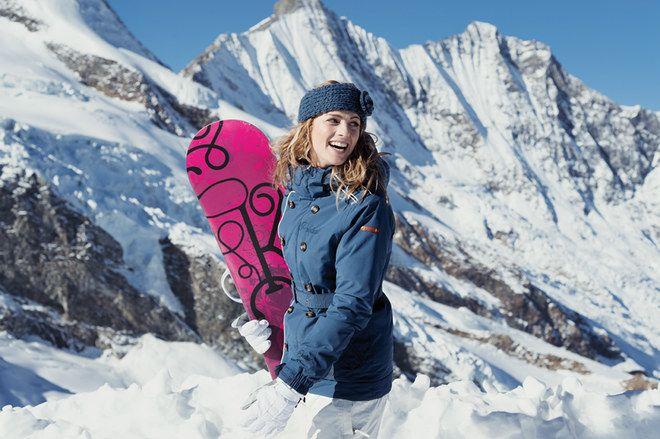 Mes vêtements de ski pour un hiver au sommet de la mode
