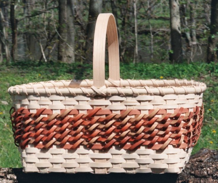 Basket Weaving With Reeds : Best images about baskets on wall basket