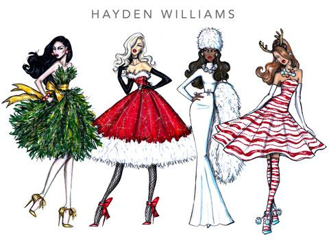 christmas fashion africa - Google zoeken